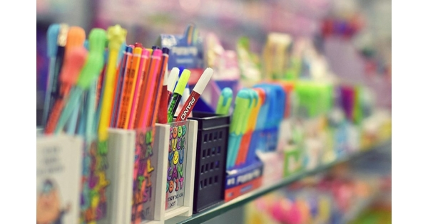 Top 10 Korean Stationery Stores You Must Visit | Expat Guide Korea